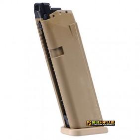 Caricatore per glock G19X a gas Umarex UM-2.6459.1
