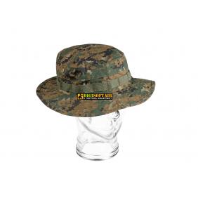 Boonie hat Marpat Invader gear