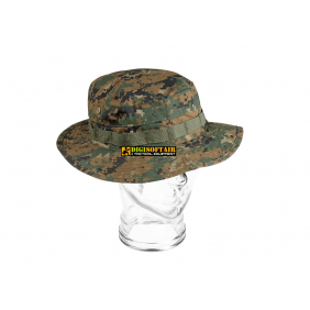 Cappello Boonie hat Marpat Invader gear