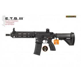 Evolution E-416 CQB ETS con centralina programmabile EH17AR-ETS