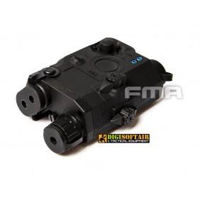 AN/PEQ 15 La 5 red Laser black FMA