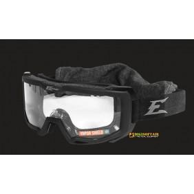 Blizzard, goggles con 2 lenti EDGE TACTICAL