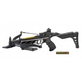 RAM crossbow with stock 80lb R30011