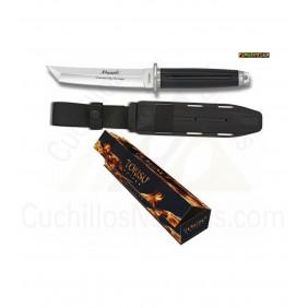 Knife tactical Tokisu Musashi 32390 Fixed blade
