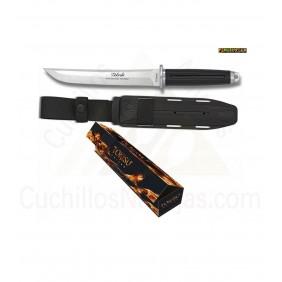 Tokisu Takeda 32389 coltello lama fissa