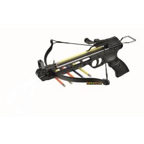 Crossbow pistol PXB 50 aluminum Ram R10111