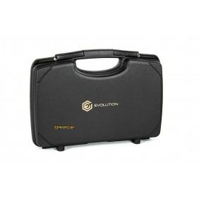 Evolution Pistol Hard Case (misure interne 29x19x7) EA0520PC