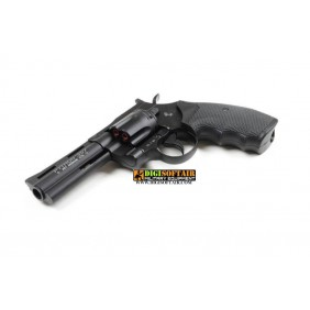 "Colt python 4"" black full metal"