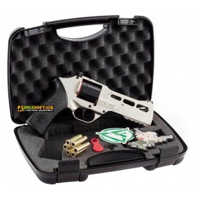 RHINO Limited edition 50DS Revolver Co2 6mm