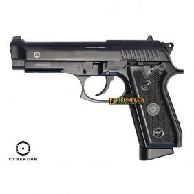 PT99 BLACK FULL METAL CYBERGUN 210508)