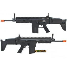 Vfc FN Scar H MK17 nero elettrico next version