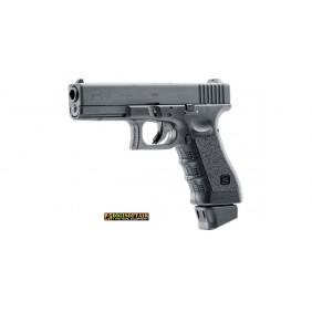 Glock G17 Deluxe Umarex offical Co2
