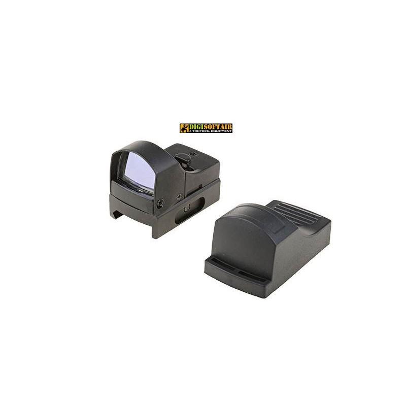 Micro Reflex Sight Replica - Black