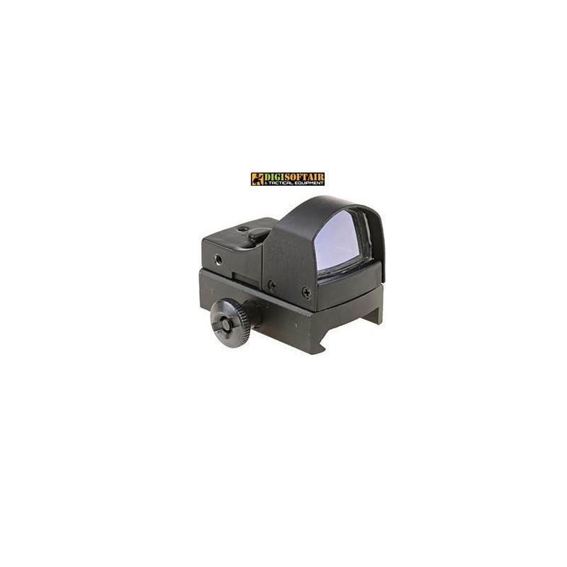 Micro Reflex Sight Replica - Black THO-10-007851