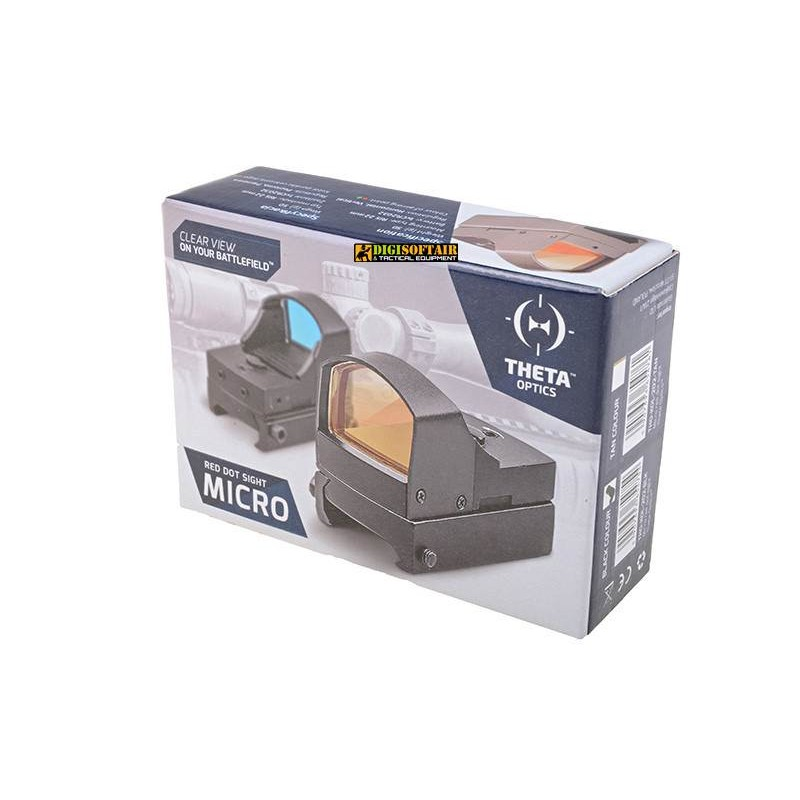 Micro Reflex Sight Replica - Black THO-10-007851