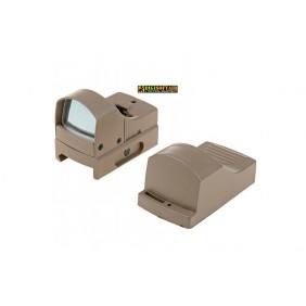 Micro Reflex Sight Replica - Tan Theta optics  THO-10-007852