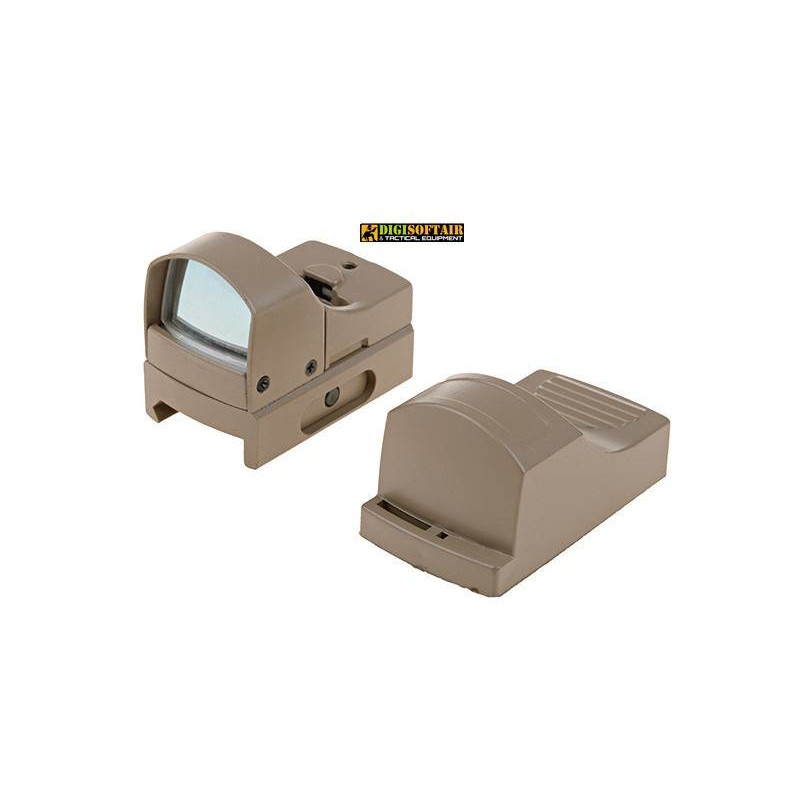 Micro Reflex Sight Replica - Tan Theta optics  THO-10-007852