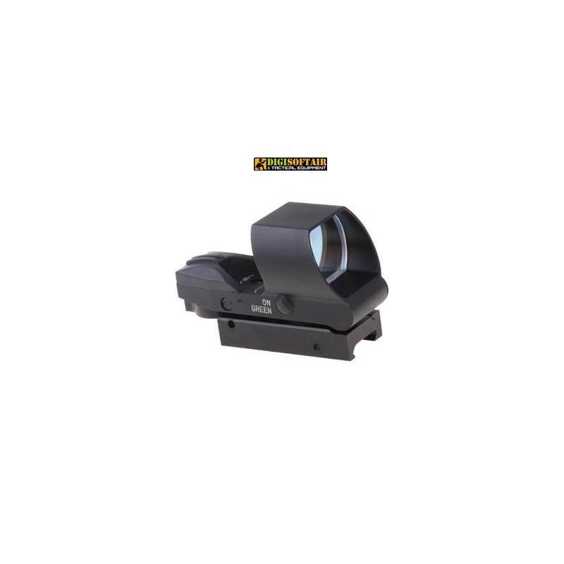 Open II Reflex Sight Replica Theta optics THO-10-009053