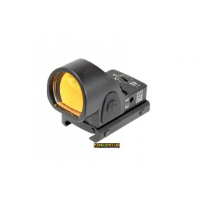 SRO Red Dot Sight – Black replica AIM-O AMO-10-028986