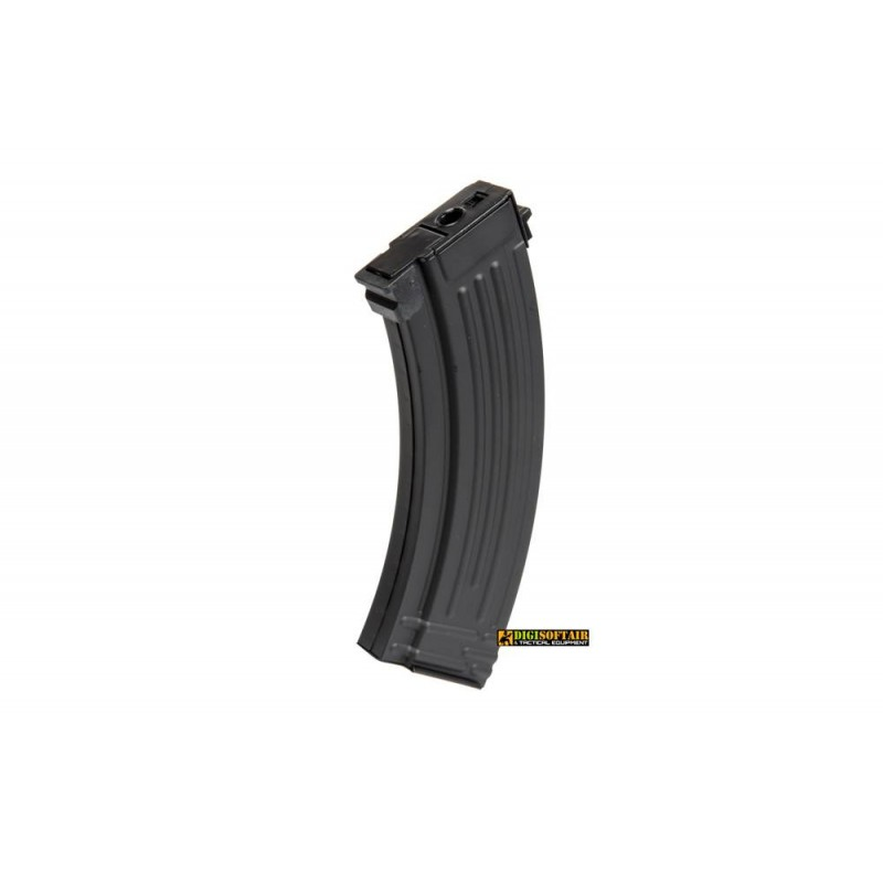 Tornado, airsoft high cap magazine 500rds for AK