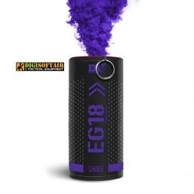Enola Gaye Purple EG18 smoke granade