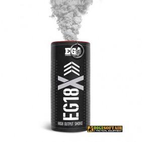 Enola Gaye White EG18X smoke granade