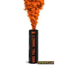 Enola Gaye orange WP40  wire pull burst smoke granade
