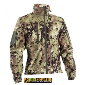 Vegetato Italiano OPENLAND TACTICAL SOFTSHELL JACKET