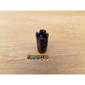 CNC muzzle break type A...