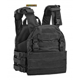 Defcon 5 Thunder Vest Carrier Black D5-BAV19 B