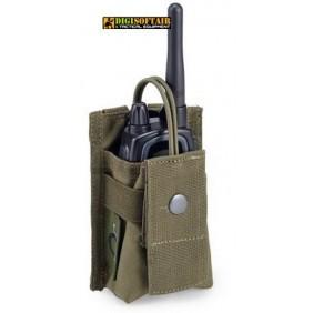 Defcon 5 radio pouch OD green