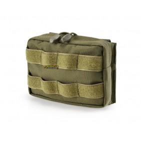 VGP pouch OD green Defcon 5