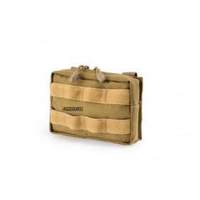 VGP pouch Coyote Tan Defcon 5