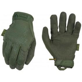MECHANIX ORIGINAL guanti colore OD Green