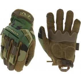 Woodland M-PACT Mechanix Gloves