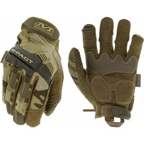 Multicam M-PACT Mechanix Gloves