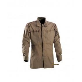 OPENLAND Shirt long sleeve Coyote Tan