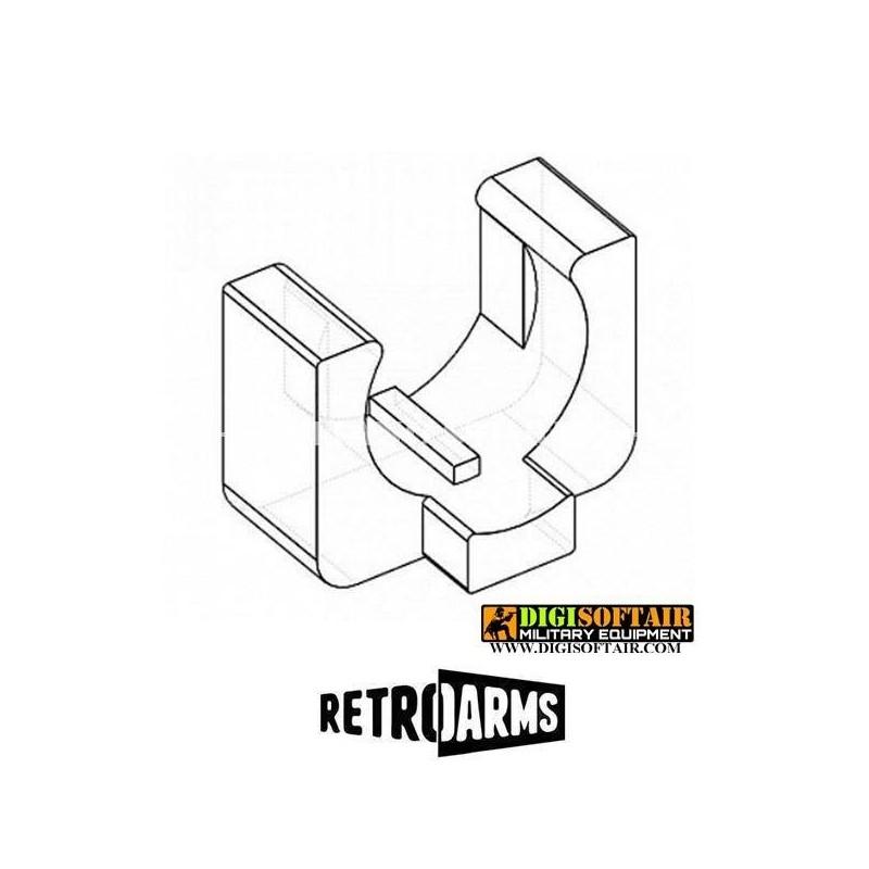 C clip PER P90 RetroArms