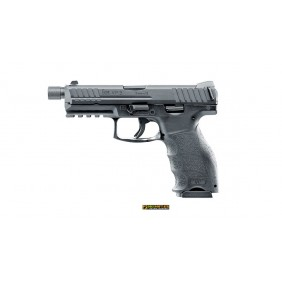 Umarex HECKLER & KOCH VP9 Tactical UM-2.6366