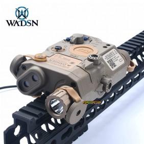 LA-5C UHP Illuminator / Laser Module Green + IR