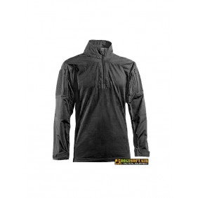 OPENLAND NERG TACTICAL COMBAT SHIRT Black