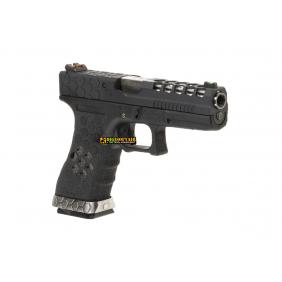 VX0101 Hex-Cut Metal Version GBB G17 AW custom
