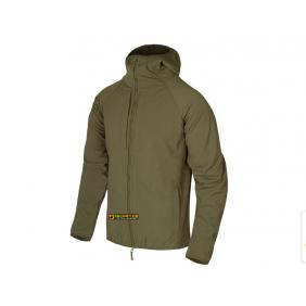 Urban Hybrid Softshell Jacket Adaptive green Helikon Tex