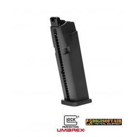 Caricatore per glock G17 4gen