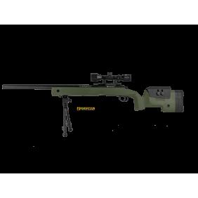 Cybergun FN SPR Bolt 6mm - OD