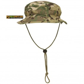 GB Bush hat MFH operation camo boonie