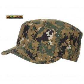 Cappello Marpat modello Patrol US BDU  MFH (digital woodland)