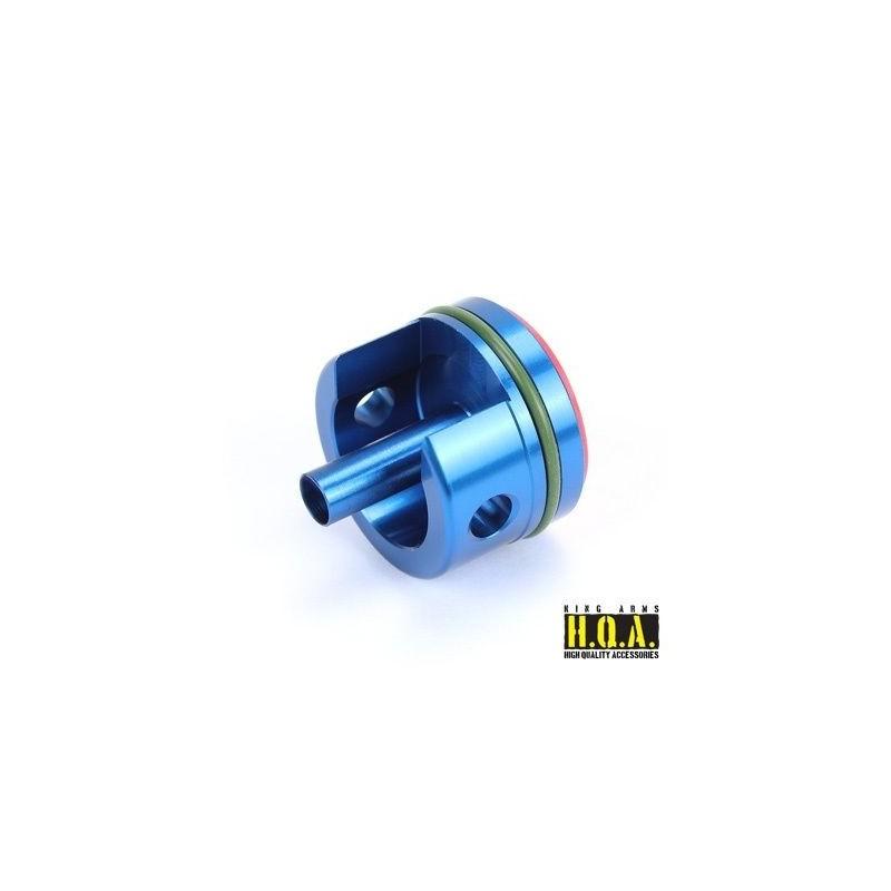 King Arms testa cilindro V. 3