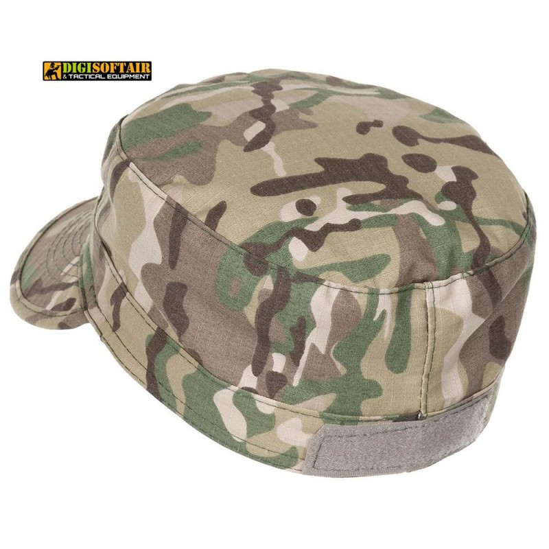 US Field Cap ACU, velcro, operation camo
