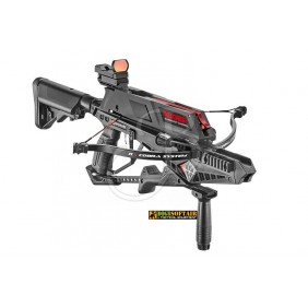 EK Pistol crossbow Cobra Adder 130 lb 55M326